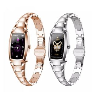 PROSPERA – BEAUTIFUL FEMININE MULTI-FUNCTION SMART WATCH 9
